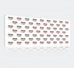 15 ft x 10 ft Step and Repeat Wall Box Fabric Display