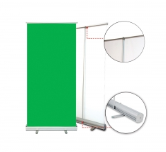 Roll Up Green Screen Portable Background