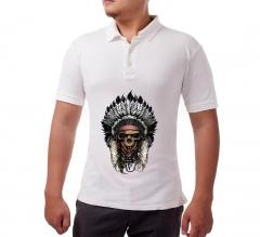 Custom Polo Shirt - Printed
