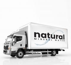 Trailer/Truck Lettering