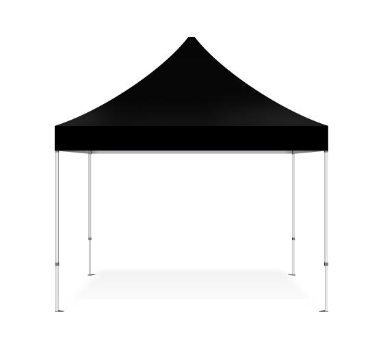 Blank Canopy