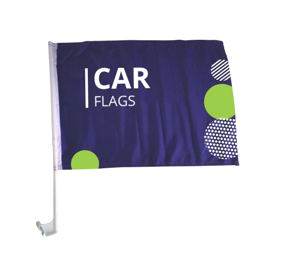 Car Flags