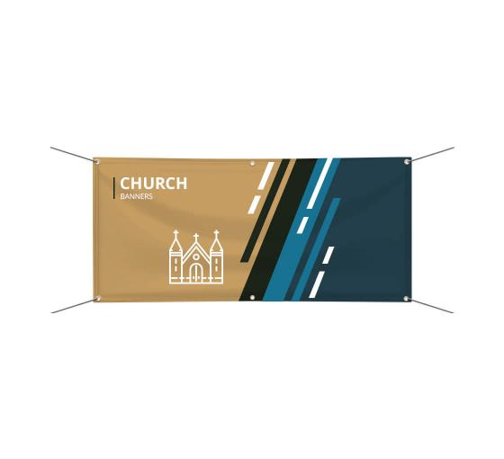 Church Banners