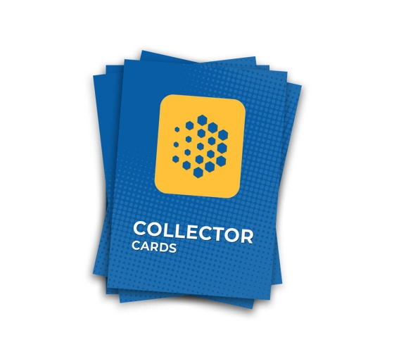 Collector Cards