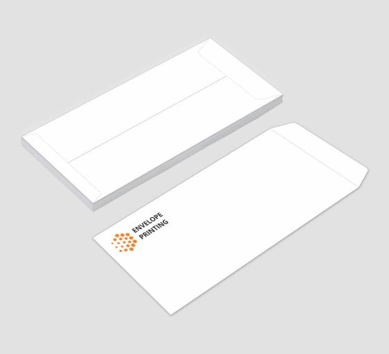 Custom Envelope