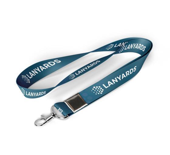Personalised Lanyards