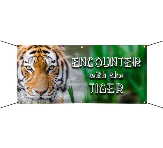 Eco-Friendly Outdoor Banners