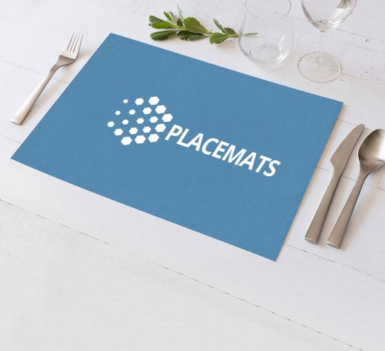 Personalised Placemats