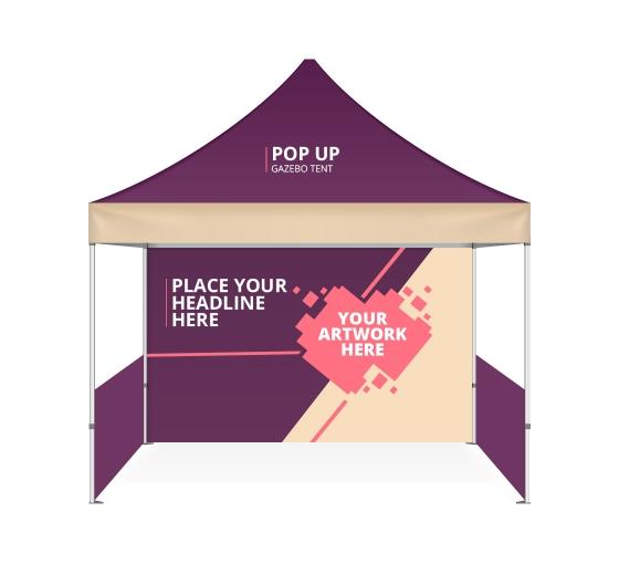 Pop Up Gazebo Tent