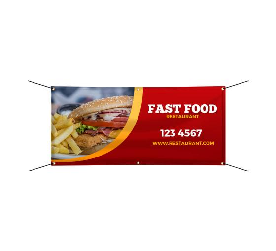 Store Many Sizes Available New TEX-MEX Now Open Extra Large 13 oz Heavy Duty Vinyl Banner Sign with Metal Grommets Flag, Advertising