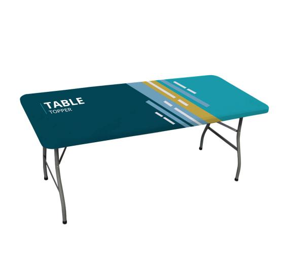 Rectangle Table Toppers