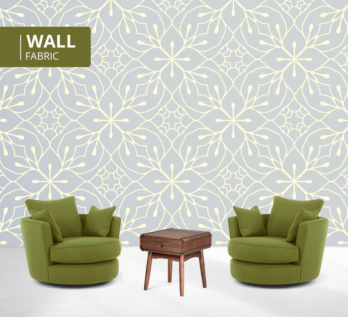 Design custom wall fabric wall fabric art online from bannerbuzz uk