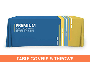 Table Covers and Throws